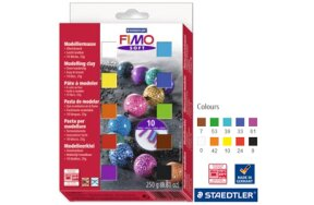 FIMO MATERIAL PACK 10